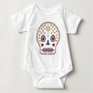 Day of the Dead Infant Creeper