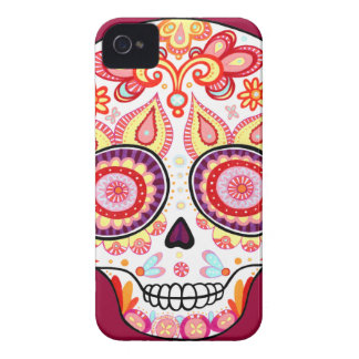Day of the Dead iPhone 4/4S Case-mate Case iPhone 4 Covers