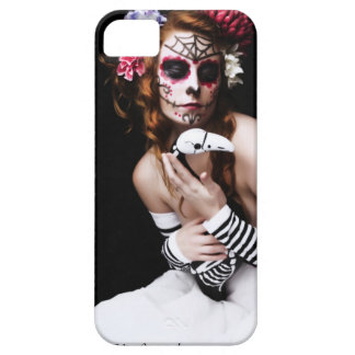 day of the dead iphone 5 case