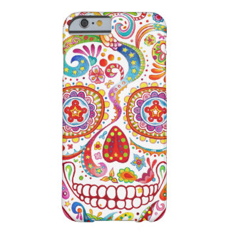 Day of the Dead iPhone 6 case by