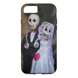 Day of the Dead iPhone 7 case