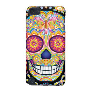 Day of the Dead iPod Touch 5G Case