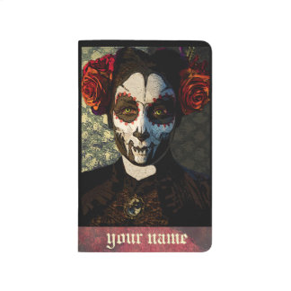 Day of the Dead Journal