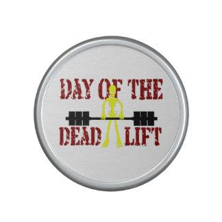 Day Of The Dead Lift Speaker