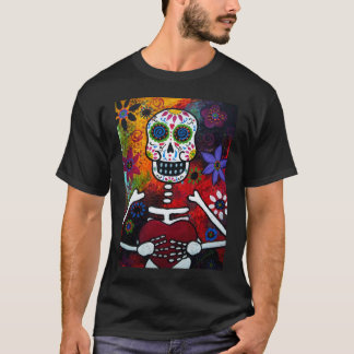 DAY OF THE DEAD MEXICAN SHIRT