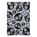 Day of the Dead Mexican Skull ipad Case
