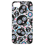 Day of the Dead Mexican Skull iphone Case iPhone 5 Covers