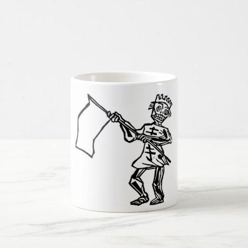 Day of the Dead, Mexico circa 1946 Coffee Mug