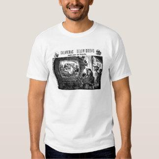 Day of the Dead, Mexico. Circa 1949 Shirt