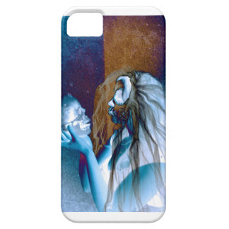 Day of the Dead Negative Phone Cover