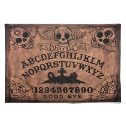 Day of the Dead spirit board place mat