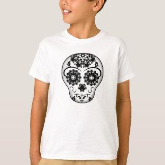 Day of the dead sugar skull for kids T-Shirt