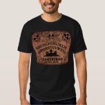 Day of the Dead witch board T T Shirt