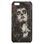 Day of the Dead Woman Color iPhone 5C Case