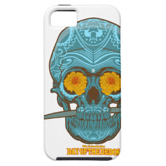 Day of the Dedos Iphone 5 case