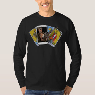 Day of the Dragonking - Ace Morningstar T-Shirt