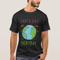 Day of the earth T-Shirt