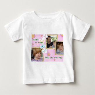 DAY OF THE PARENTS BABY T-Shirt