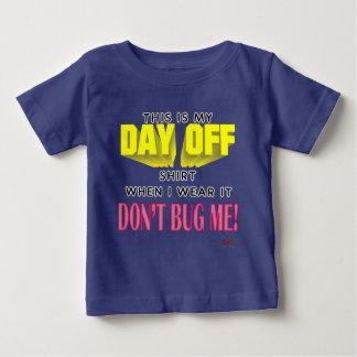Day Off Tee Shirt