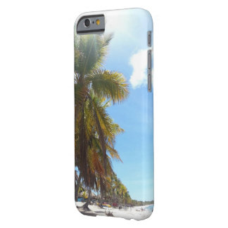 Day on the Beach Barely There iPhone 6 Case