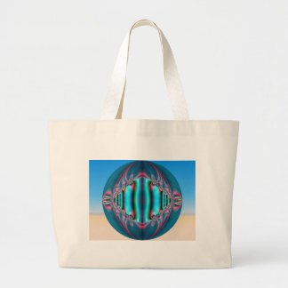 Day on the Beach Canvas Bags