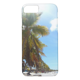 Day on the Beach iPhone 7 Case
