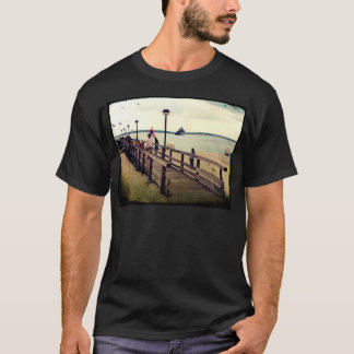 Day on the beach T-Shirt