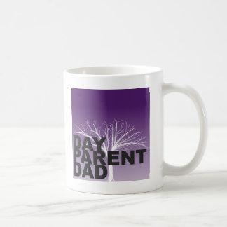 DAY PARENT DAD COFFEE MUG
