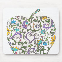 Day Three - Sweet Doodle Mouse Pad