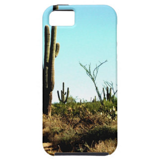 Day Time In The Desert iPhone 5/5S Covers