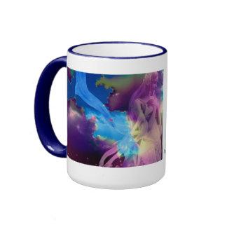 Day to Remember Ringer Coffee Mug