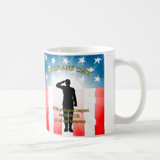 Day To Remember Veterans Day Mug