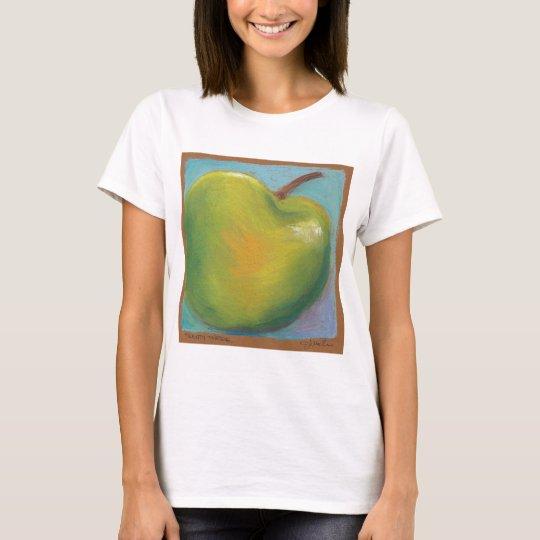 Day Twenty Three - Green Pastel T-Shirt