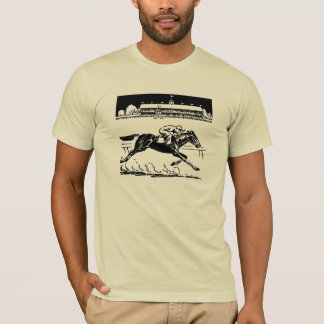 Day with the Ponies T-Shirt