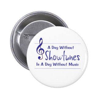 Day Without Showtunes Button