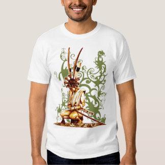 DayakWarriorTShirt Tee Shirt
