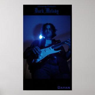 Dayan ~ Christine Feehan's Dark Melody Poster
