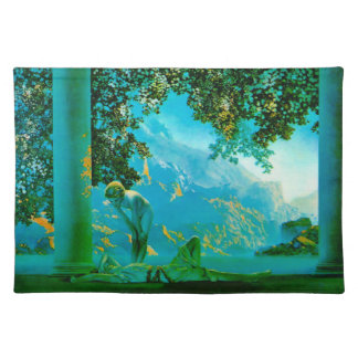 Daybreak 1922 cloth placemat