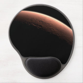 Daybreak at Gale Crater Gel Mouse Mat