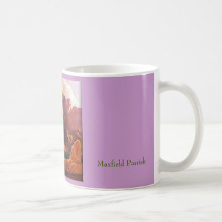 Daybreak Detail Mug