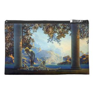 Daybreak Maxfield Parrish Travel Accessory Bag