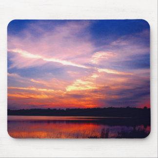 Daybreak Mousepad  by TDGallery