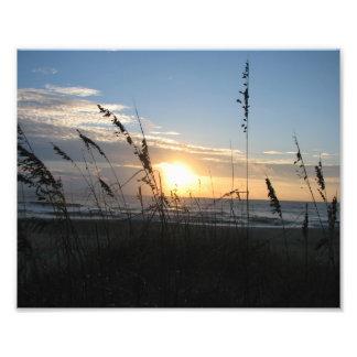 Daybreak Photo Print