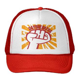 Daybreaker Ichi-ban Trucker Hat