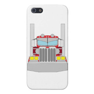 daycab truck case for iPhone SE/5/5s