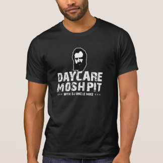 DAYCARE MOSHPIT t-shirt