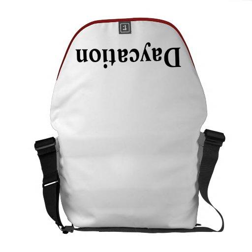 Daycation Bag Courier Bag