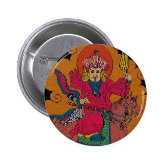 Daychin Tengry Button