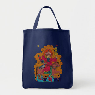 Daychin Tengry Canvas Bags