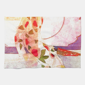 DAYDREAM IN DECO HAND TOWEL